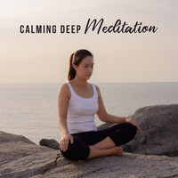 Mindfulness Meditation Music Spa Maestro - Calming Deep Meditation – Meditation Music Zone, Zen Serenity, Meditation Therapy for Pure Mind, Peaceful Melodies for Yoga, Yoga Training, Lounge
