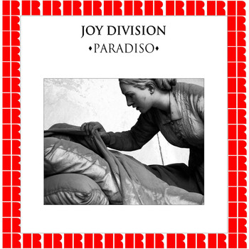 Joy Division - Paradiso (Hd Remastered Edition)
