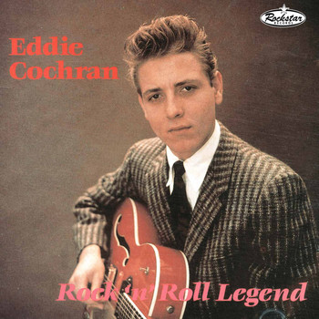 Eddie Cochran - Rock 'n' Roll Legend