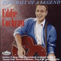 Eddie Cochran - Portait of a Legend