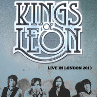 Kings Of Leon - Live in London 2013
