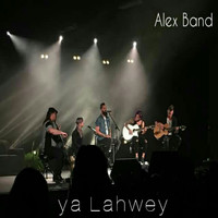 Alex Band - Ya Lahwey