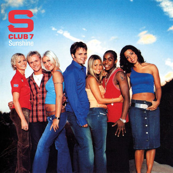 S Club 7 - Sunshine