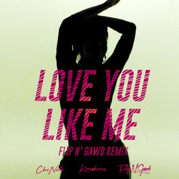 Che'Nelle - Love You Like Me (FlipN'Gawd Remix)