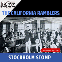 The California Ramblers - Stockholm Stomp (Recordings 1926 - 1927)