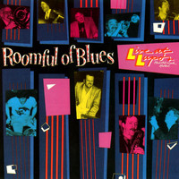 Roomful Of Blues - Live At Lupo's Heartbreak Hotel