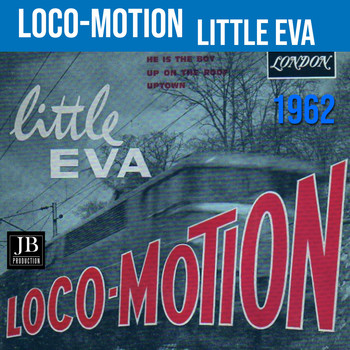 Little Eva - Loco-motion (1962)
