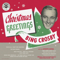 Bing Crosby - Christmas Greetings