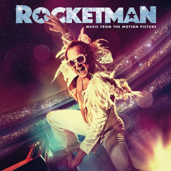 Elton John - Rocketman (Music From The Motion Picture)