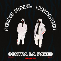Sean Paul - Contra La Pared (Remixes)