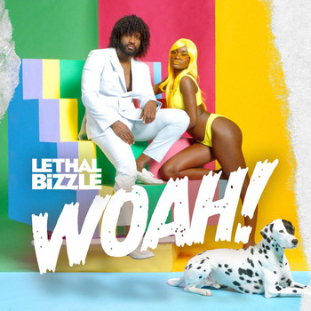 Lethal Bizzle - Woah! (Explicit)