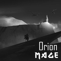 Orion - Mage