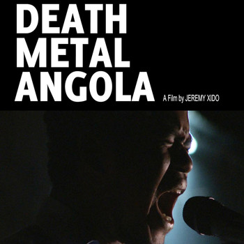 Christian Frederickson - Death Metal Angola: A Film by Jeremy Xido