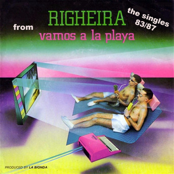 Righeira - The Singles 83/87