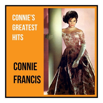 Connie Francis - Connie's Greatest Hits
