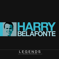 Harry Belafonte - Legends - Harry Belafonte (Explicit)