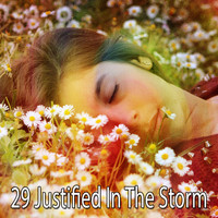 Rain Sounds Sleep - 29 Justified in the Storm