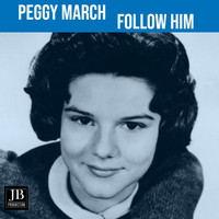 Peggy March - I Follow Him (1962)