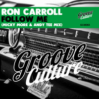 Ron Carroll - Follow Me