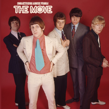 The Move - Something More From