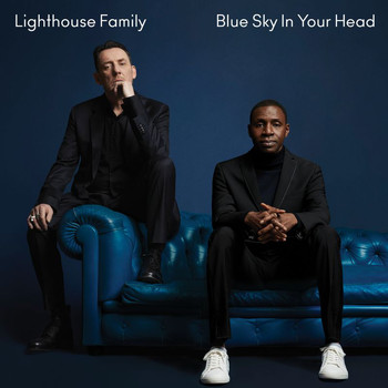 Lighthouse Family - Blue Sky In Your Head