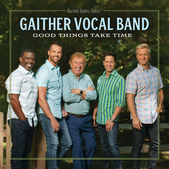 Gaither Vocal Band - Only Jesus