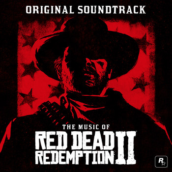 Various Artists - The Music of Red Dead Redemption 2 (Original Soundtrack)