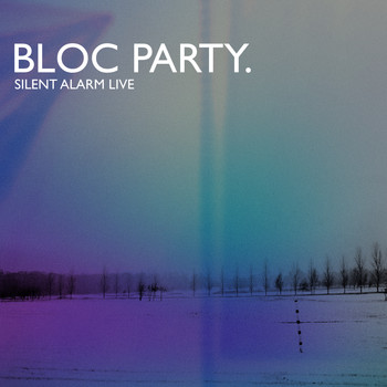 Bloc Party - Helicopter (Explicit)