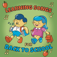 The Kiboomers - Learning Songs for Back to School