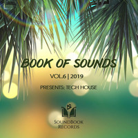 Various Artists - BOOK OF SOUNDS, VOL. 6