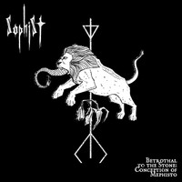 Sophist - Betrothal to the Stone: Conception of Mephisto​