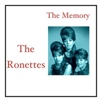 The Ronettes - The Memory