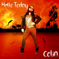 Colin - Hello Today