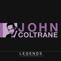 John Coltrane - Legends - John Coltrane