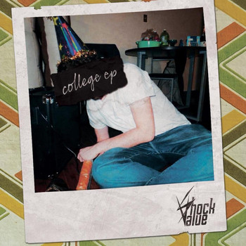 Shock Value - College EP