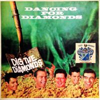 The Diamonds - Dancing for Diamonds