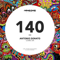 Antonio Donato - Come on
