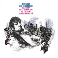 Eric Burdon & The Animals - Eric Is Here
