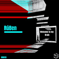 Rubeen - Welcome To My Brain