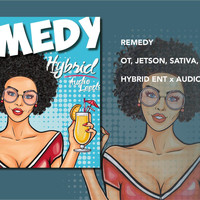 Hybrid - Remedy (Explicit)