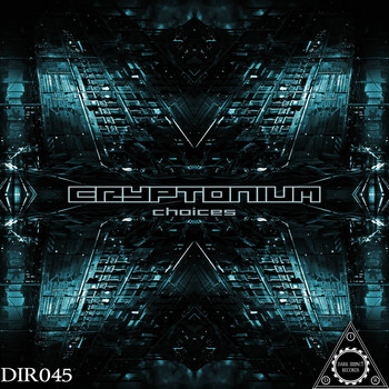 Cryptonium - Choices