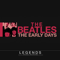 The Beatles - Legends - The Beatles (The Early Days)