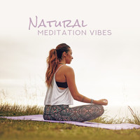 Mindfulness Meditation Music Spa Maestro - Natural Meditation Vibes: Zen Mantra, Spiritual Journey, Mindfulness Therapy, Peace and Tranquility, Deep Meditation, Sounds of Nature