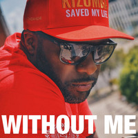 Kaysha - Without Me (Kizomba)
