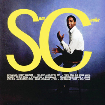 Sam Cooke - Swing Low
