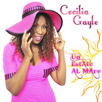 Cecilia Gayle - Un'estate al mare (Reggaeton Merengue Version)