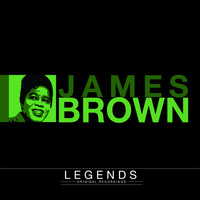 James Brown - Legends - James Brown