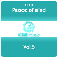 Various Artists - Peace of Mind, Vol.5