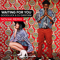 GoodLuck & DJ Ganyani - Waiting For You (Novak Remix)