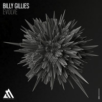 Billy Gillies - Evolve